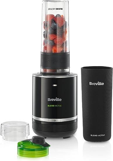 Breville Personal Blender VBL120, 300 W, 0.5 litros, Pl&