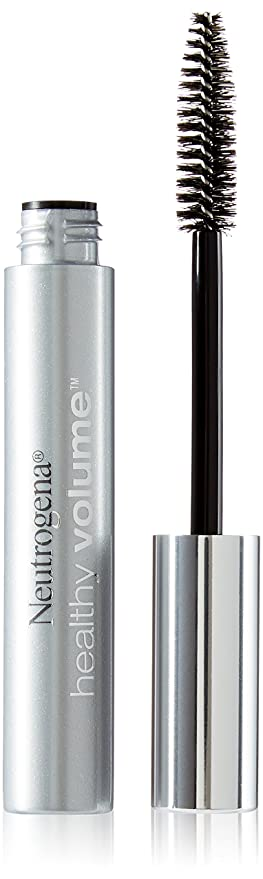4d0a436c136 Neutrogena Healthy Volume Mascara Regular (Black/Brown): Amazon.co ...