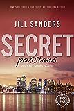 Secret Passions (Secret Series Book 4)