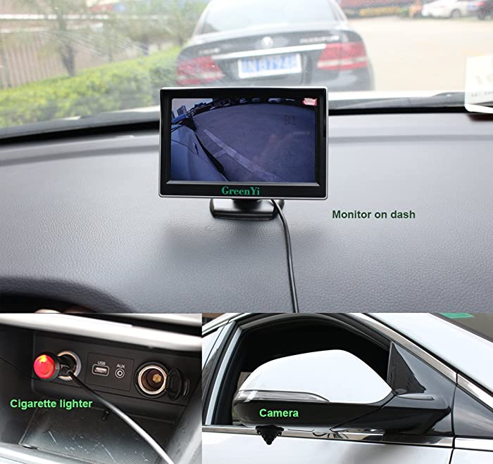 Top 5 Best Blind Spot Detection Systems In 2021 Reviews