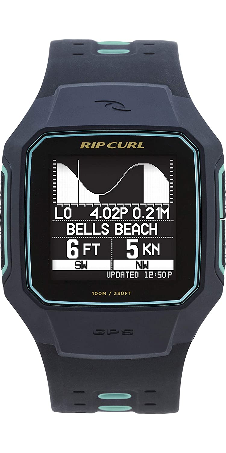 RIP CURL Search GPS Serie 2 Smart Surf Uhr Mint