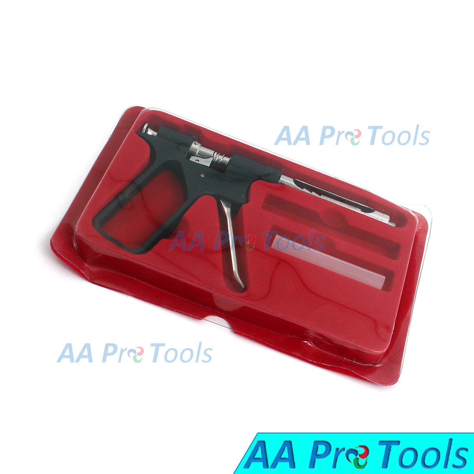 AA PRO 1PC LIGMAJECT INTRALIGAMENTAL ANESTHETIC Pistol Gun Syringe Dental Instrument A+ Quality
