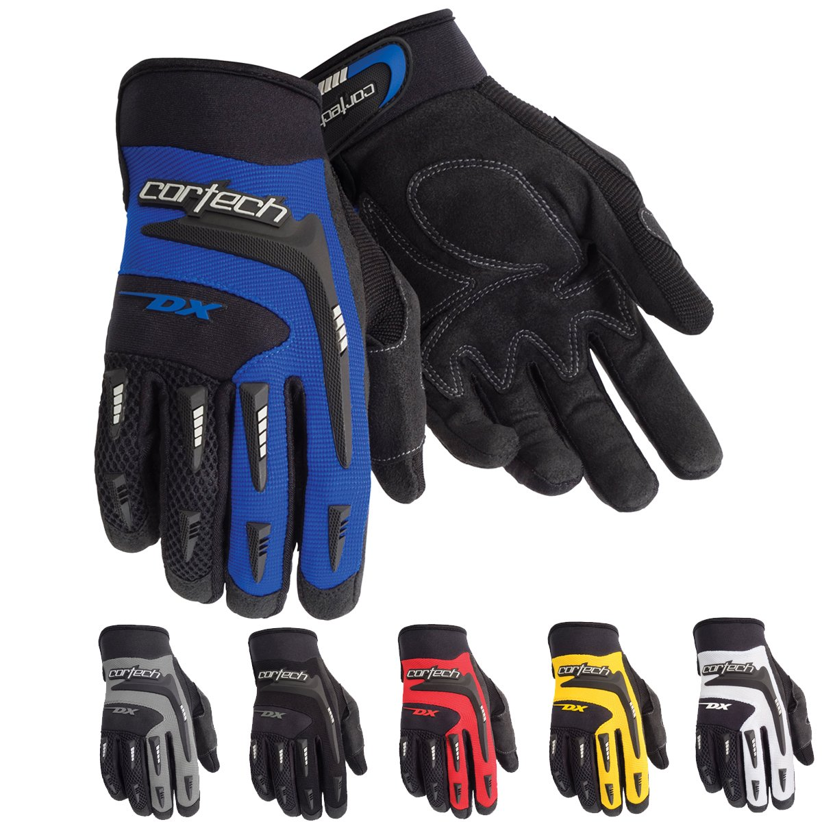 Motorcycle gloves palm protection - The Cortech Dx 2 Motorcycle Gloves Are Designed To Be A Lightweight And Rugged Option For Bikers Who Want A Stylish Glove Option To Fit Their Gear