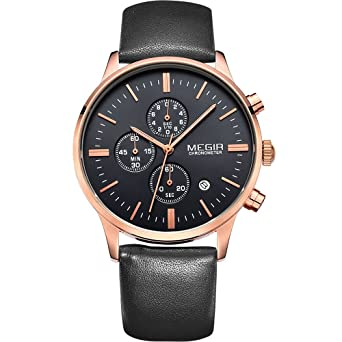 Relojes de Hombre 2018 New Fashion Quartz Men Watch Luxury Brands Sports & Outdoors Watches RE0046