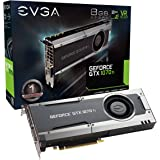 EVGA GeForce GTX 1070 Ti GAMING, 8GB GDDR5, EVGA OCX Scanner OC, White LED, DX12OSD Support (PXOC) Graphics Card 08G-P4…