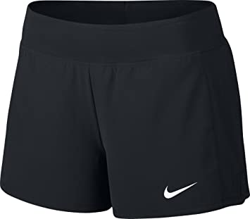 huge selection of aa69b 35193 Nike W nkct FLX Pure Pantalon Court de Tennis, Femme: Amazon.fr ...