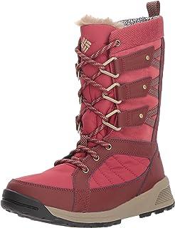 Chaussures Randonnée Columbia Hautes Meadows 3D Femme Heat Omni de wggx1qazIT