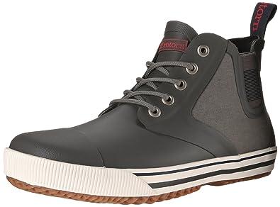 9132f6729029 Tretorn Men s Gunnar Canvas Rain Boot