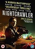 Nightcrawler [DVD] [2014]