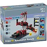Fischertechnik 511933 - TXT Automation Robots