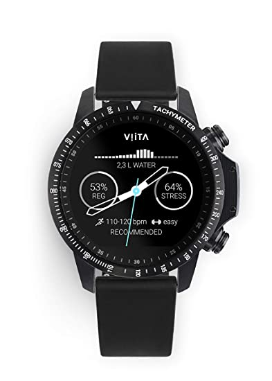 Reloj - Viita - para - ST05W6022: Amazon.es: Relojes