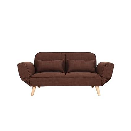 Amazon.com: Magari Furniture MF040BN Modern Living Room ...