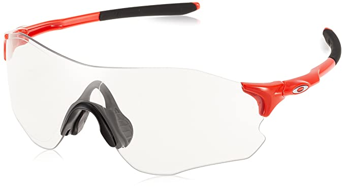 5c3346f939 Amazon.com  Oakley Men s EVZERO Path Asian Fit Sunglasses