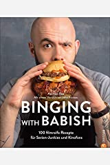 Binging with Babish Hardcover