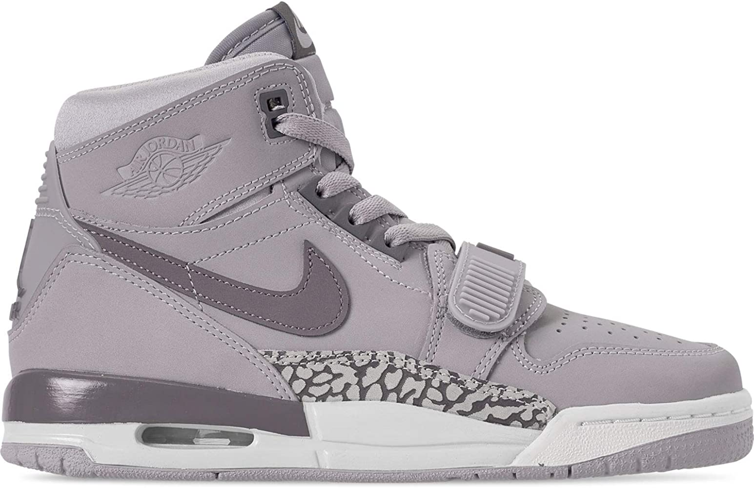 Nike Air Jordan Legacy 312 Grade - Zapatillas de Baloncesto para ...