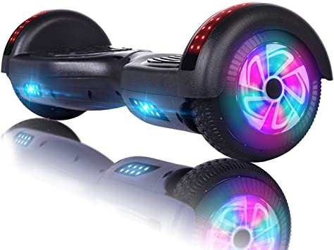 Amazon.com: VEVELINE Hoverboard UL2272 - Tabla de hoverboard ...