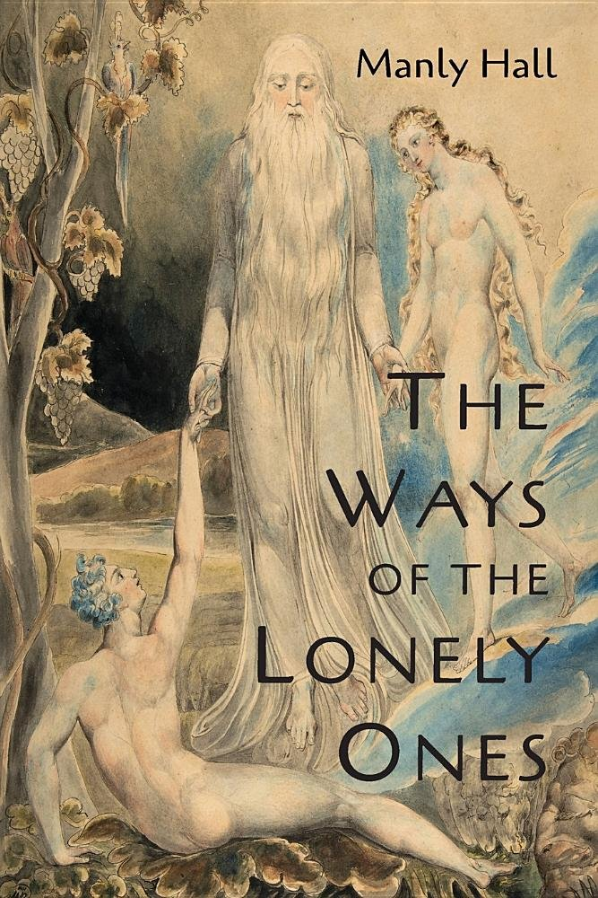 Download The Ways of the Lonely Ones: A Collection of Mystical Allegories pdf