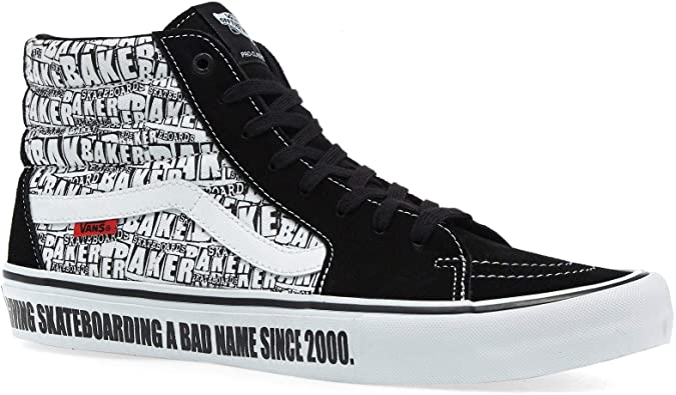 scarpe vans pro