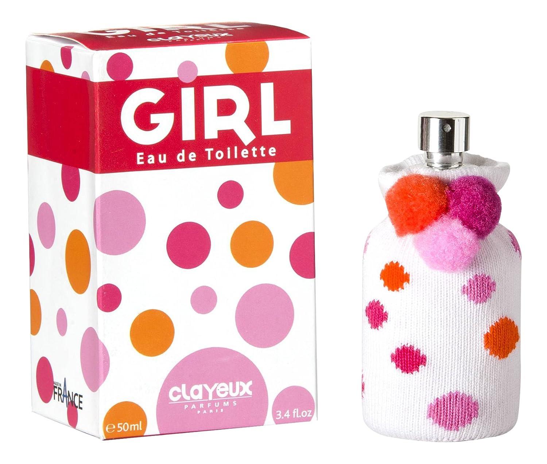 CLAYEUX Girl Eau de Toilette 100 ml