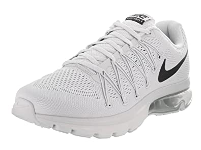 Nike Men's Air Max Excellerate 5 Running Shoe (7.5, Pure Platinum/Black)