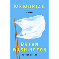 Memorial: A Novel book cover