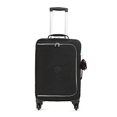 Amazon.com: Kipling Women's Cyrah Small Carry-On Rolling Luggage ...