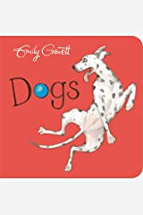 Dogs Board book