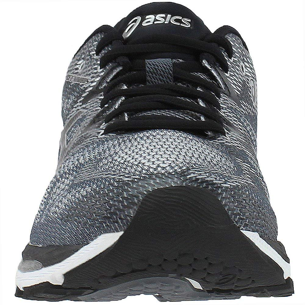 ASICS Men's Gel-Nimbus 20 Running Shoe, Carbon/Black/Silver, 6.5 Medium US by ASICS (Image #5)