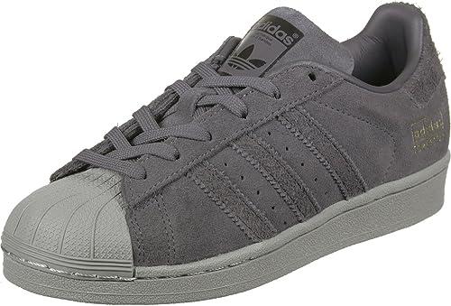 adidas Superstar J, Zapatillas de Deporte Unisex niños: Amazon.es: Zapatos y complementos