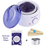 Unity Brand™ Warmer Hot Wax Heater for Hard, Strip and Paraffin Waxing, Wax Heater For Waxing Automatic, Wax Heaters, Wax Machine Heater, Wax Machine For Women, Wax Machine Automatic