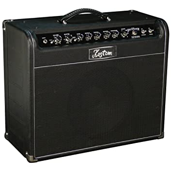 Picture Gifts Kustom def112 amplificador combo para bajo (50 W RMS