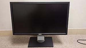 "Dell UltraSharp U2311H Black 23"" WideScreen Screen 1920 x 1080 Resolution LCD Flat Panel Monitor"