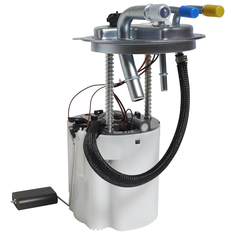 2007 Escalade Fuel Filter Wiring Library Suburban Location Amazoncom Pump For 2004 Cadillac Esv Chevrolet Avalanche
