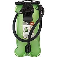 WACOOL 3L 3Liter 100oz BPA Free EVA Hydration Pack Bladder, Leak-Proof Water Reservoir.