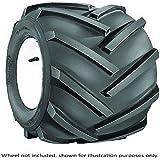 Oregon 70-353 23X850-12 Carlisle Power Trac Tubeless Tire 2-Ply