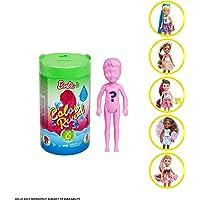 Barbie CHLSA PNT RVL DL AST Common UPC