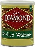 Diamond Shelled Can Walnuts, 8-Ounce