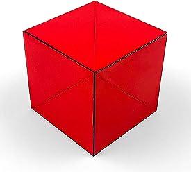 GeoBender Cube Nautilus 3D Puzzles Geduldsspiel fü der komplexe Magnetwürfel