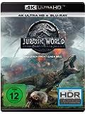 Jurassic World: Das gefallene Königreich  (4K Ultra HD) 2D)