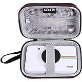 LTGEM EVA Voyage Étui rigide Housse de protection Case pour Polaroid Snap : Appareil photo numérique instantané avec la technologie d'impression ZINK Zero Ink
