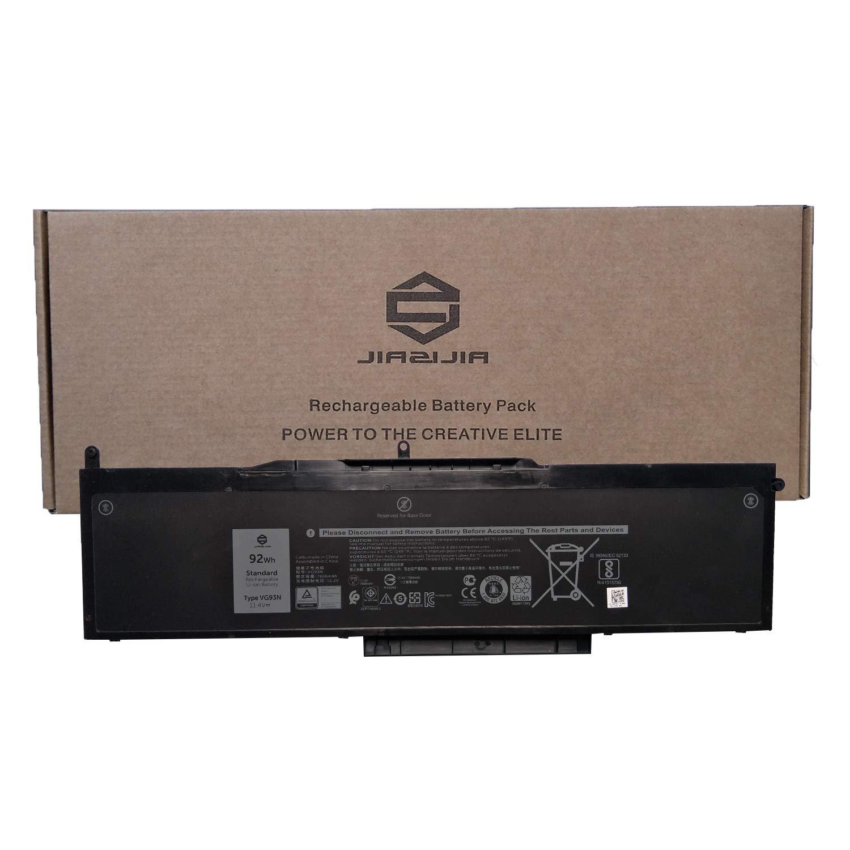 Bateria JIAZIJIA VG93N Dell Latitude 15 5580 5590 5591 E5580