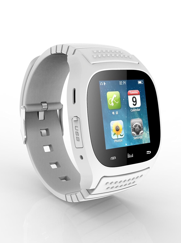Innova SW - Smartwatch (pantalla 1.4