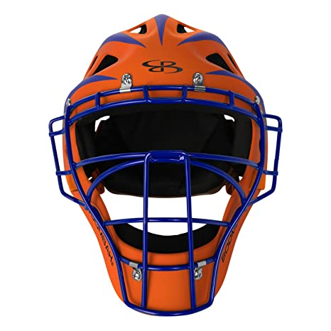 Boombah Defcon 2.0 in gomma opaca hockey Style softball baseball o softball Style   7b038b