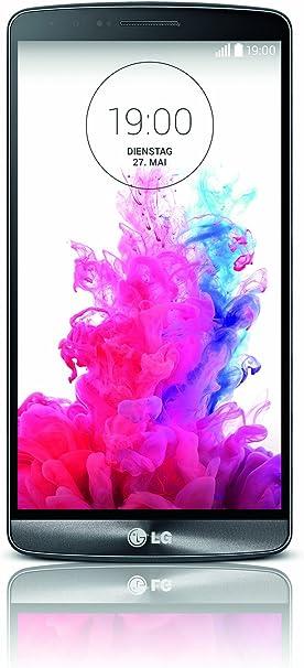 LG G3 D855 - Smartphone Libre Android (Pantalla 5.5