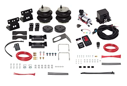 amazon com firestone ride rite 2804 all in one wireless kit incl Firestone Ride-Rite Manual at Firestone Ride Rite Wiring Diagram