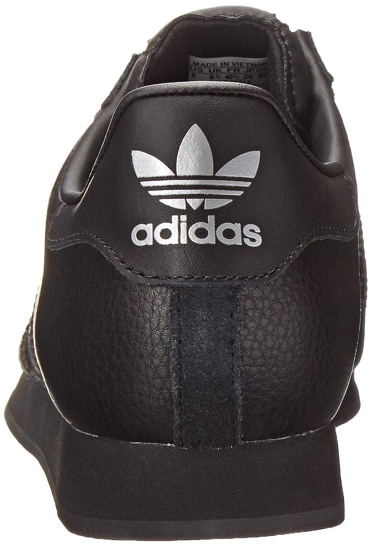 adidas Originals Samoa mujer Zapatillas Blanco Negro Frost