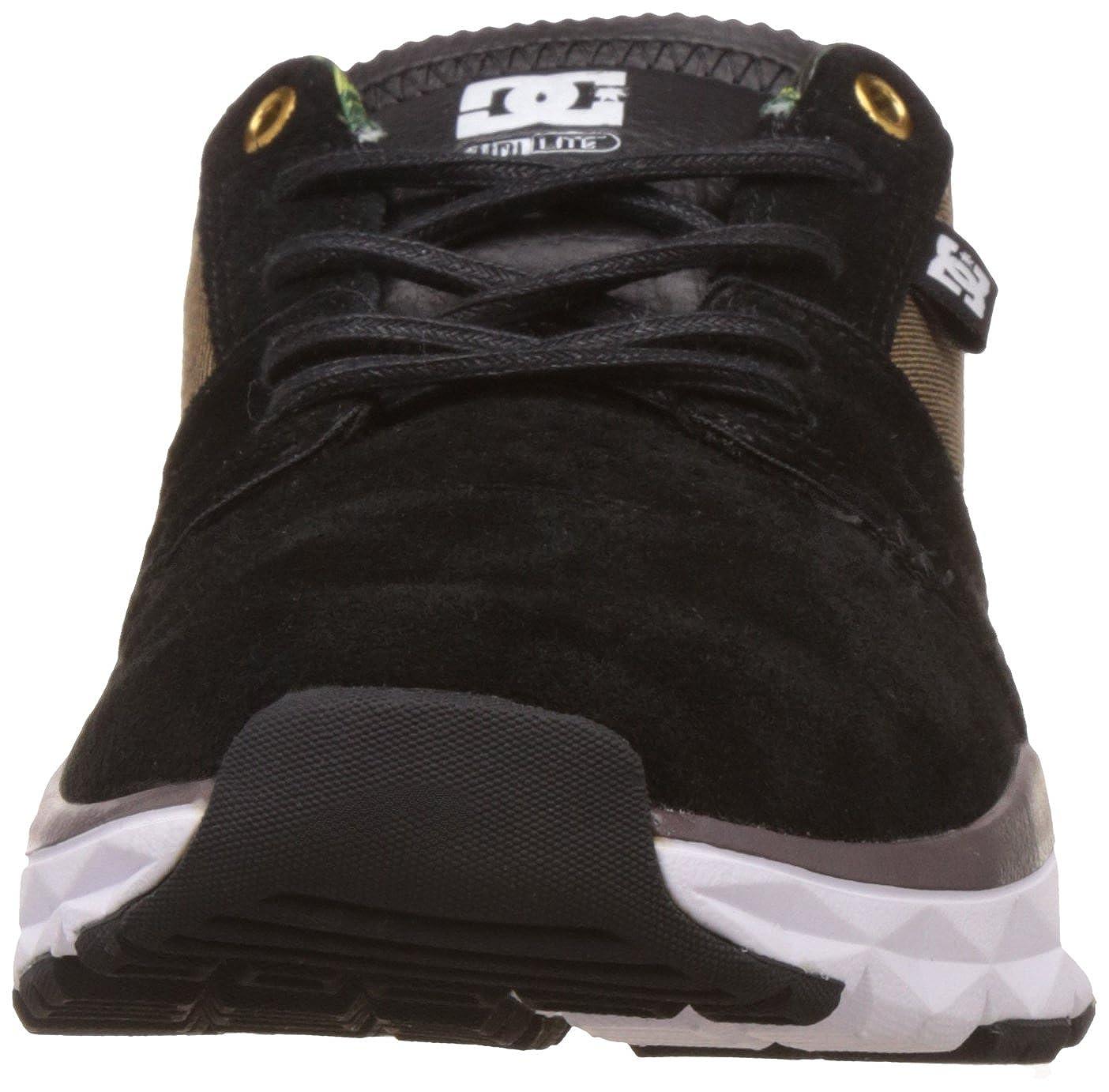 Player Dc De Se Shoes Schuhe Homme Skateboard Chaussures Herren zBwptB