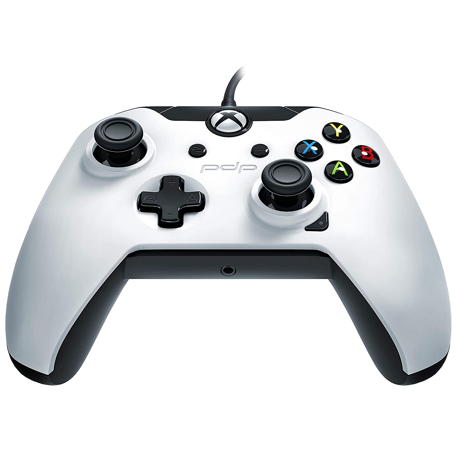 pdp xbox one controller windows 8