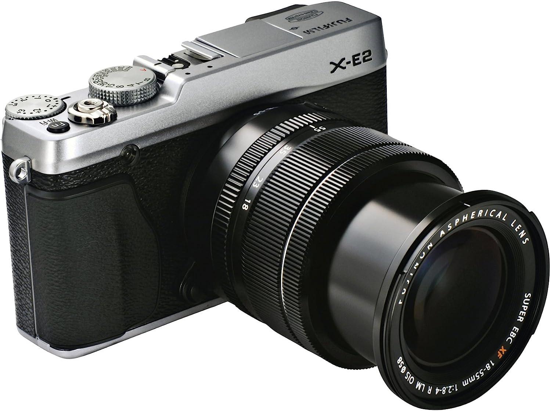 Fujifilm X-E2 - Cámara Evil de 16.3 MP (Pantalla 3