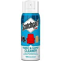 Scotchgard Fabric and Carpet Cleaner, Variety, 396g